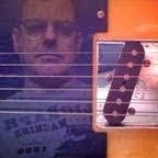 Mes générations musicales, guitare, basse et batterie. Car il n'y a pas que la BD dans la vie.