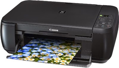 Resetter Canon MP237