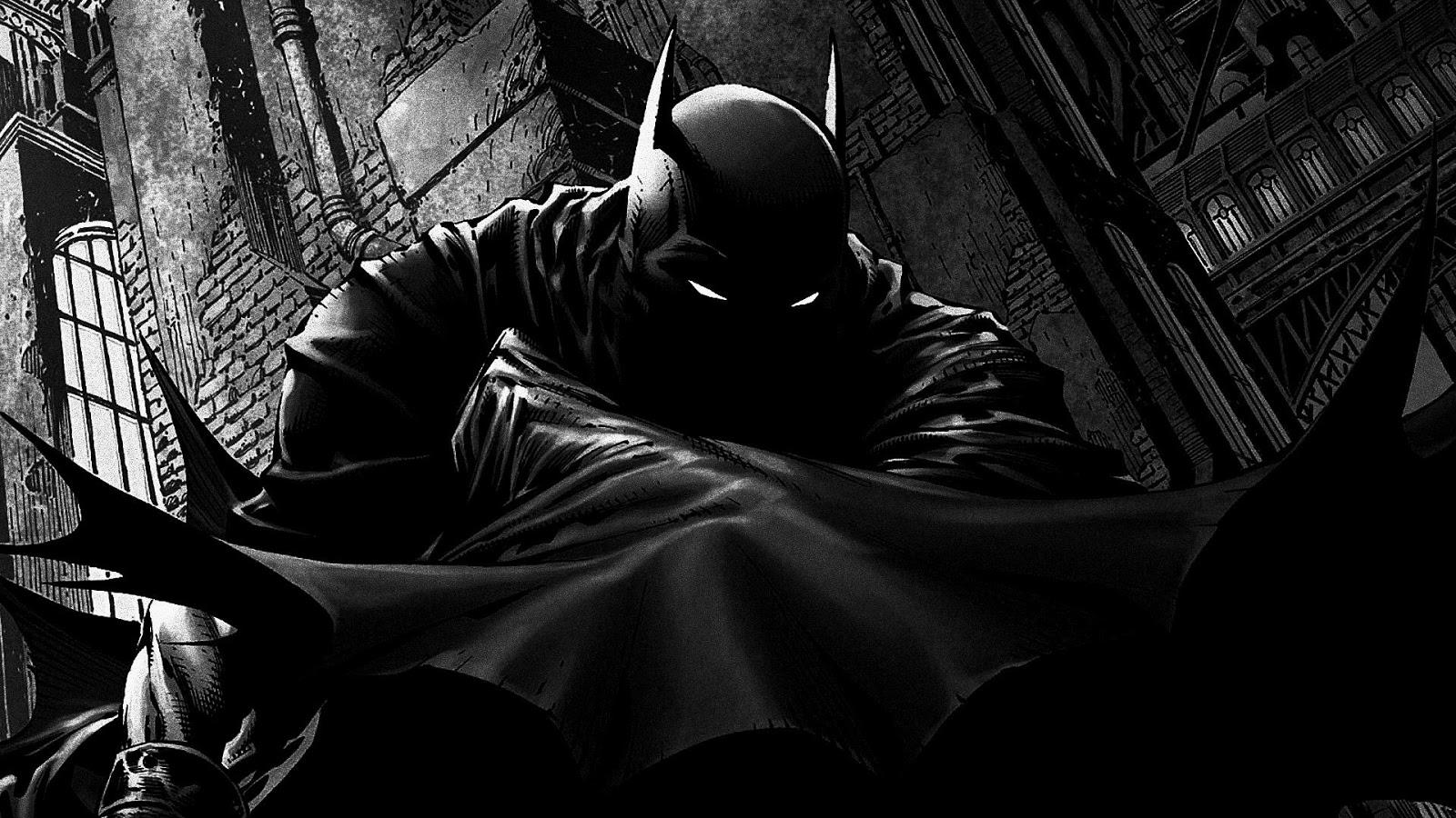 comic wallpapers batman comic wallpaper