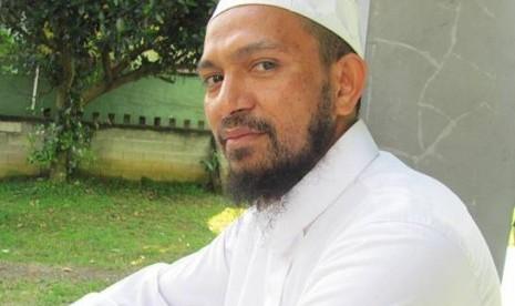 Muallaf Luar Biasa - Yulio Muslim da Costa