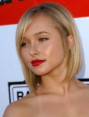 ladies layered hairstyles. Short Celebrity Hairstyles