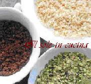 Le preparazioni di base & le ricette
