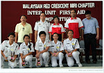 Inter Unit 2011