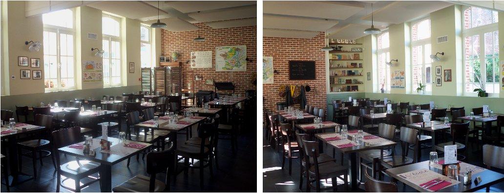 La triplette de lille a l 39 cole for Ecole cuisine lille