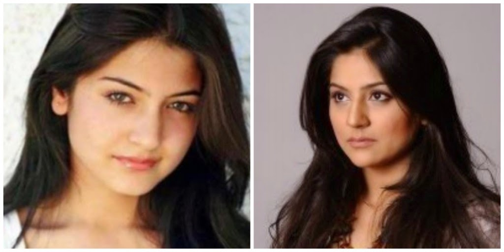 Pakistani Actresses Who Looks A Like Indian Celebrities Exciting
