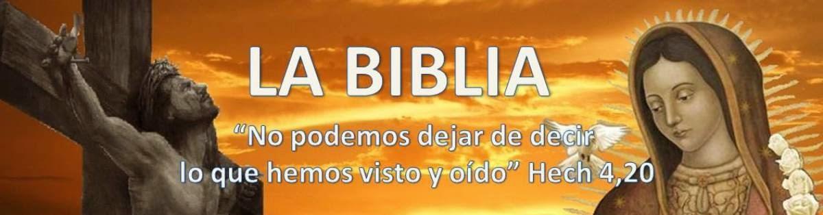 La Biblia Católica
