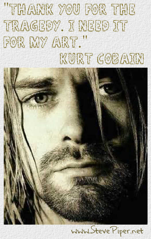 Kurt Cobain, music, alternative rock, Seattle, rock and roll