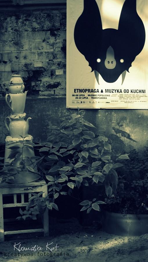 EtnoPraga: Włoskie PoPołudnie