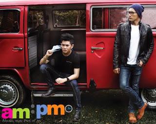 Duo AMPM Hadirkan Sinlge Berjudul Harus Move On