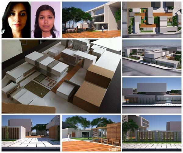 Apuntes revista digital de arquitectura proyecto for Carrera de arquitectura