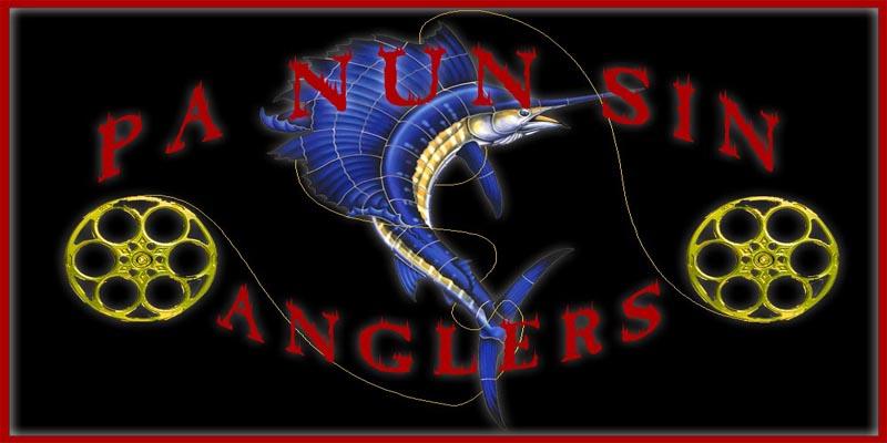 PA NUN SIN Anglers