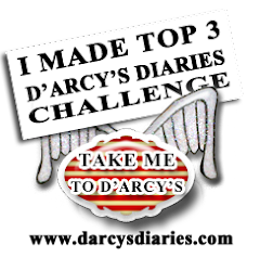 D&#39;ARCY&#39;S DIARIES