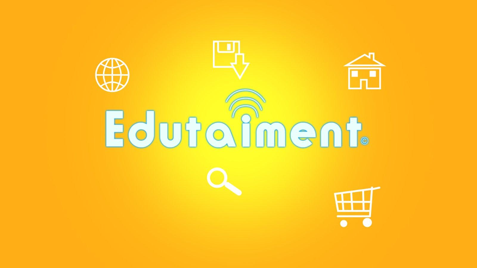 Edutaiment - Technology News