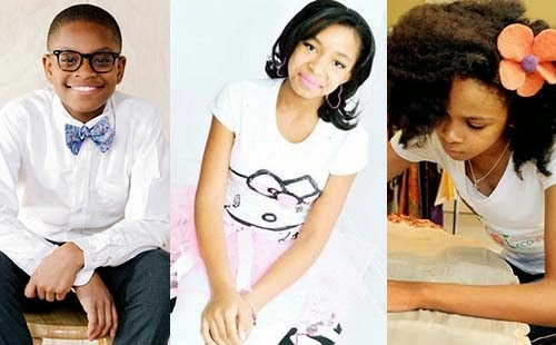 Young, Black and in Business - 6 Teen Entrepreneurs To Keep An Eye On