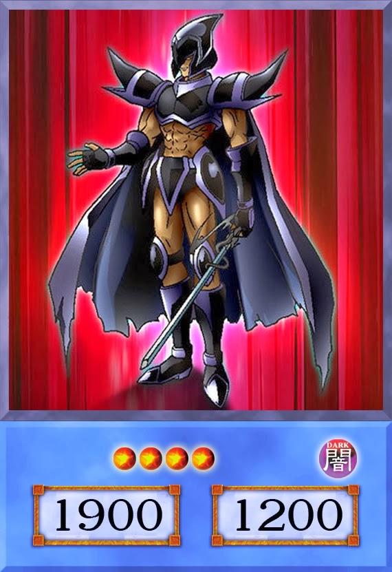 Yu-Gi-Oh! cards