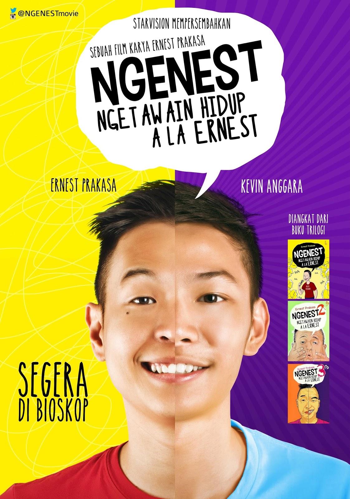 Download Ngenest (2015)