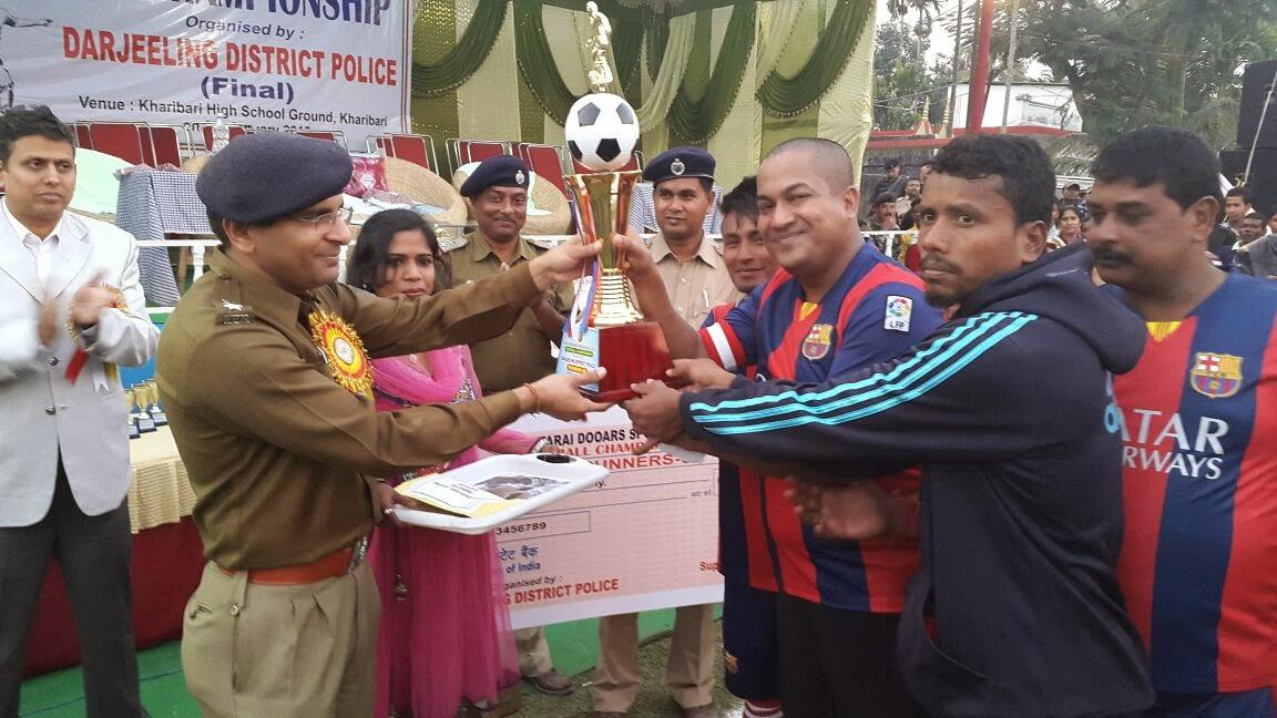 Himali Terai Dooars Sports Festival 2015