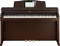 Roland HPi50 digital piano