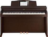 Roland HPi50 digital piano