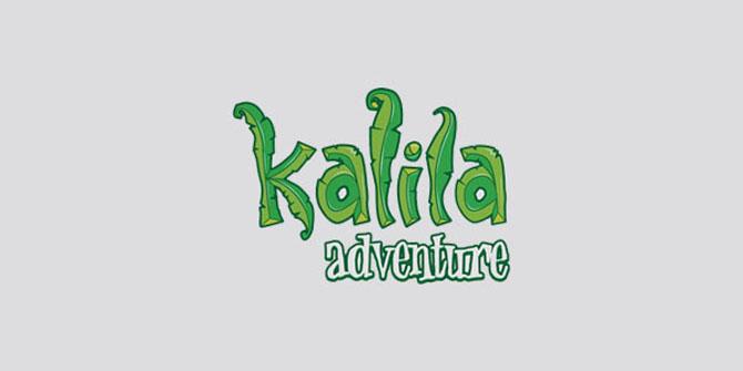 Logo Kalila Tjoret