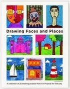 Draw Faces and Places eBook $5