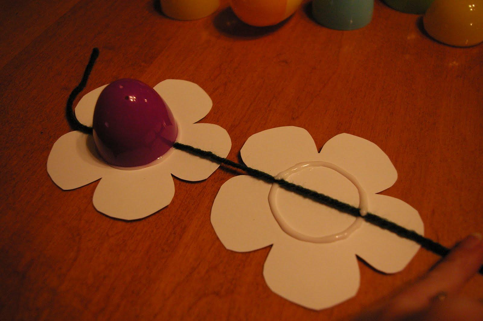 Что можно сделать из киндер яиц Я-мама! 11