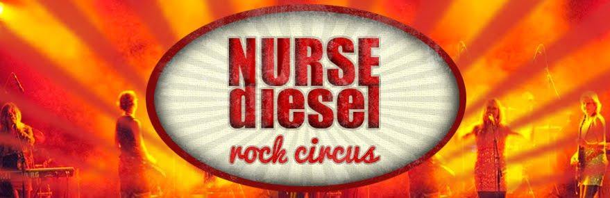 Nurse Diesel