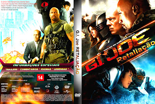 2ajao8y G.I. Joe 2 Retaliação (G.I. Joe 2 Retaliation) TS XviD Dublado Torrent