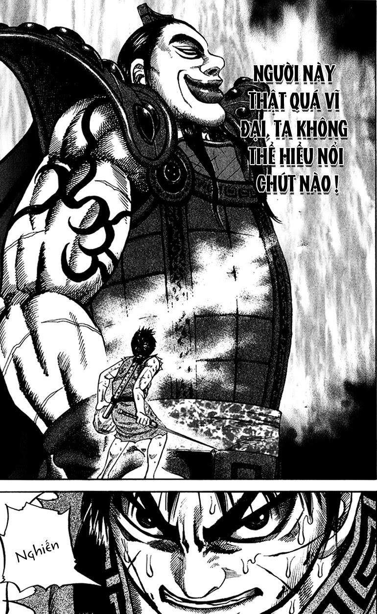 Kingdom – Vương Giả Thiên Hạ (Tổng Hợp) chap 66 page 8 - IZTruyenTranh.com