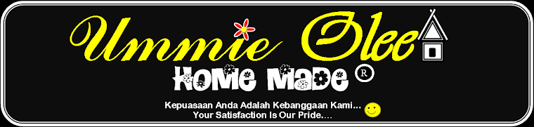 .: U.M.M.I.E.O.L.E.E.A homemade :.