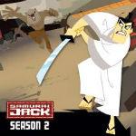 Samurai Jack - Season 2