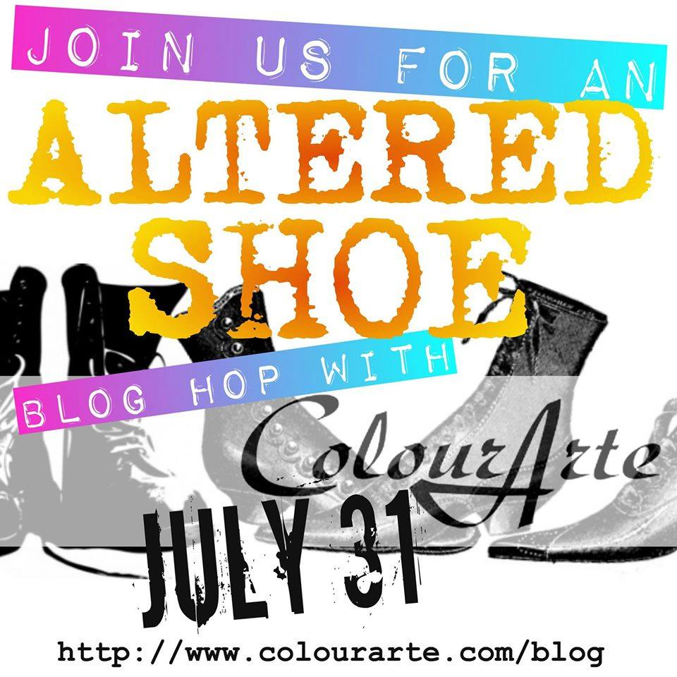 ColourArte Blog Hop