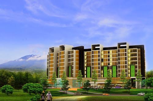 Rancamaya Luncurkan Apartemen Pertama di Lokasi Premium
