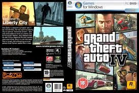 GTA Grant Theft Auto Full Version Pc Game Free Download