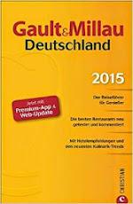 Meine Empfehlung : Gault Millau- Deutschland 2014