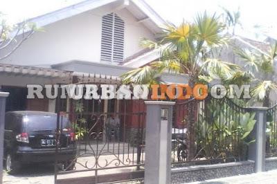 Rumah Dijual Di Manahan