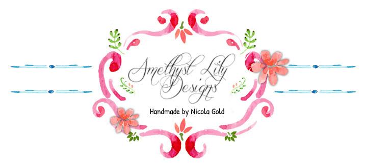 Amethyst Lily Designs