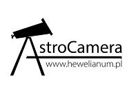 Logo konkursu AstroCamera