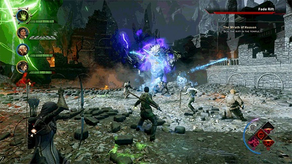 dragon age inquisition pc screenshot gameplay www.jembersantri.blogspot.com 2 Dragon Age Inquisition Repack Black Box