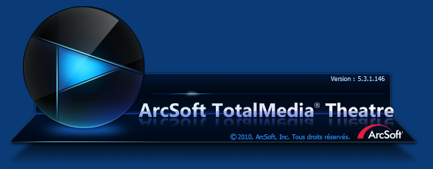 ArcSoft TotalMedia 35 Serial Number