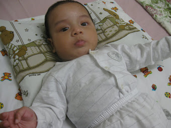 M. Darwish (1st son)
