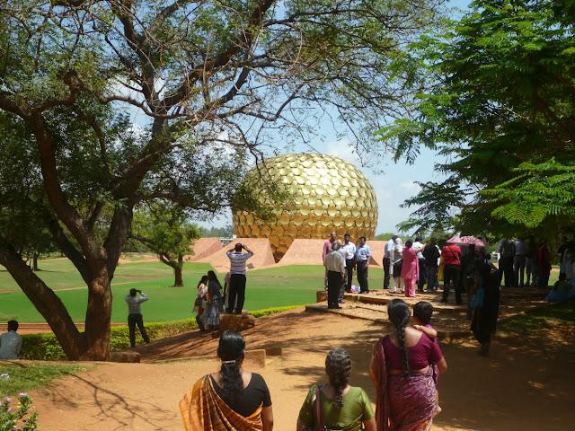 Indie: weekendowe zwiedzanie + wycieczka do Pondicherry, zdjęcia