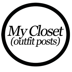My Closet