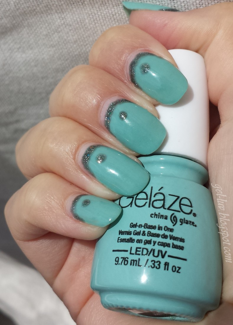 What Is Gelaze Nail Polish | Hession Hairdressing