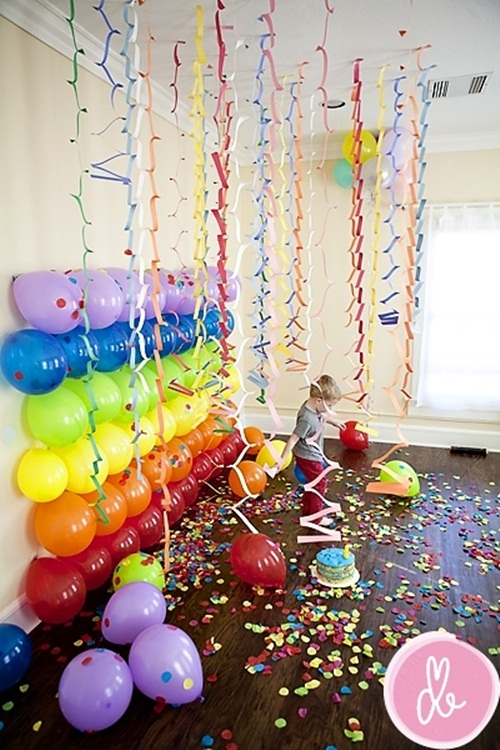 Chocolate pan y mate juegos con globos para cumplea os - Actividades cumpleanos adultos ...