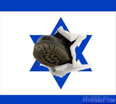 jenama syarikat sokong israel 2012