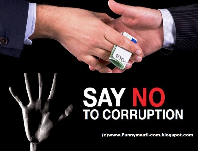 Stop corruption slogans in english international anti corruption day