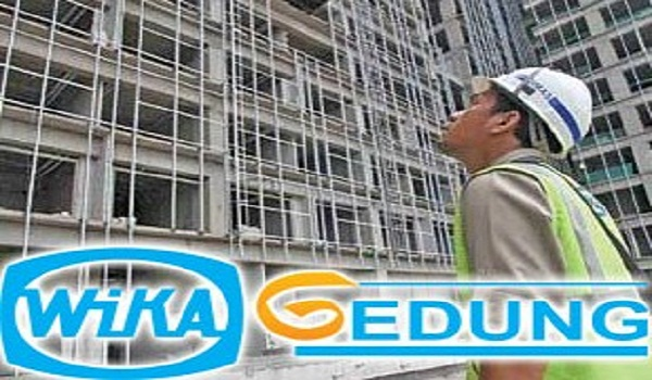 PT WIKA GEDUNG (PERSERO) : MANAGEMENT TRAINEE (MT) - BUMN, INDONESIA