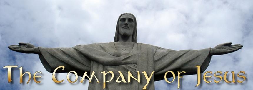 A Comunidade de Jesus Brasil