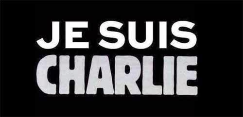 """I am Charlie"""